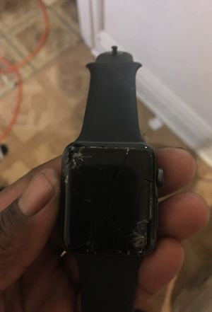 I phone Apple Watch series 3 for Sale in St. Louis, MO