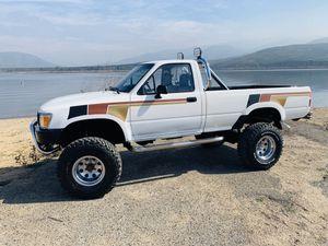 Toyota classic 4x4 for Sale in Chula Vista, CA
