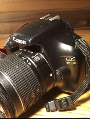 Canon EOS 1100D (Grey) Digital SLR Camera for Sale in Cheney, WA