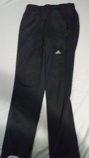 Men's medium dark gray track pants for Sale in Wichita, KS