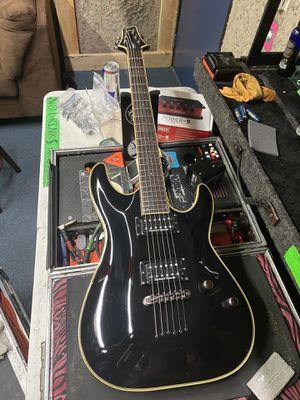 Schecter Blackjack EX Semi Baritone Guitar for Sale in Anaheim, CA