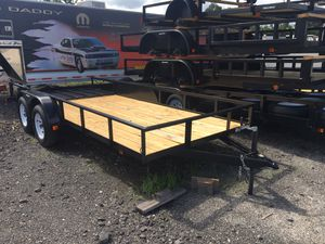 6X16 UTILITY TRAILER for Sale in Land O Lakes, FL