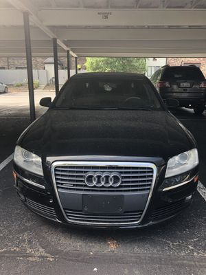2007 Audi A8 for Sale in Columbus, OH