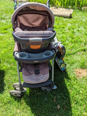 Chico stroller for Sale in Springfield, OR