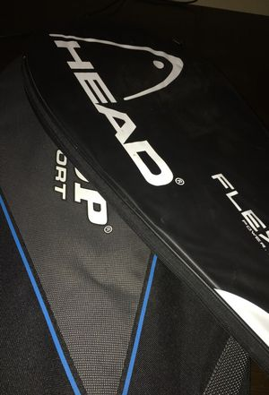 Tennis racket set for Sale in Albuquerque, NM
