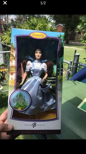 Barbie Dorothy collector for Sale in Pembroke Pines, FL