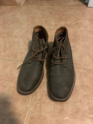 GUESS BOOTS SIZE 10.5 for Sale in Tucson, AZ