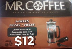 Mr coffee for Sale in San Diego, CA