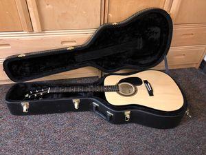 Nice Acoustic Guitar for Sale in La Mirada, CA