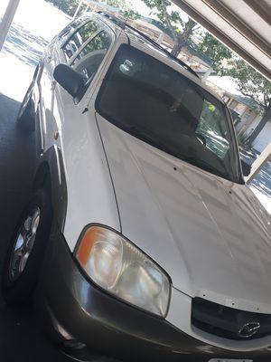 2001 Mazda Tribute (PARTS FOR SALE) for Sale in Rio Linda, CA
