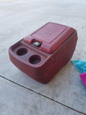 bronco center console 87-92 for Sale in Santee, CA