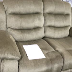 Sofa Love Seat Recliner for Sale in Madison Heights, MI