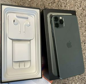 iPhone 11pro Max for Sale in Houston, TX