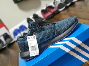 New Adidas Pure Boost (no box) for Sale in Houston, TX