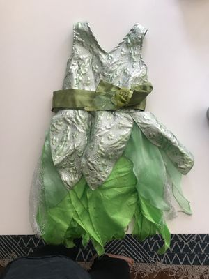 3T - 4T Tinkerbell costume for Sale in Henderson, NV