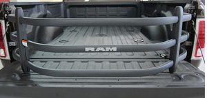 Dodge Ram black aluminum bed extender for Sale in Philadelphia, PA