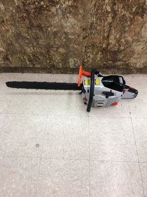 echo chainsaw for Sale in Austin, TX