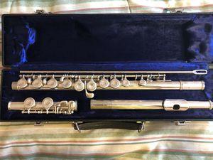 Yamaha student flute! Great condition! Flauta de estudiante Yamaha en excelente condición! for Sale in Miami, FL