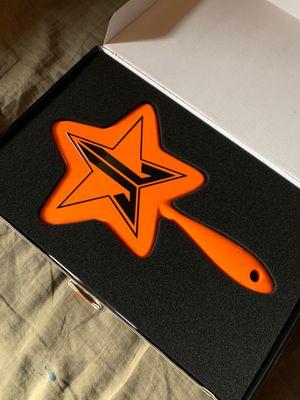 Jeffree Star exclusive Orange Mirror for Sale in Huntington Park, CA