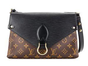 Authentic Louis Vuitton St Michel Bag for Sale in Whittier, CA