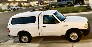 '07 Ford Ranger with Cab for Sale in Winton, CA