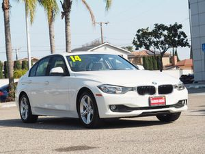 2014 BMW 3 Series for Sale in Garden Grove, CA
