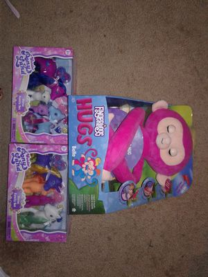 Toy gift bundle $20 for Sale in Goodyear, AZ