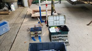 Model rockets and parts FREE for Sale in Milton, FL
