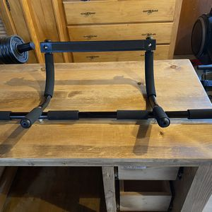Pull Up Bar for Sale in Vancouver, WA