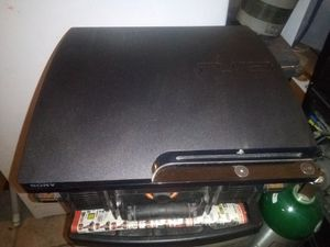 SONY-Play Station 3, M#CECH-2501A for Sale in Scottsdale, AZ