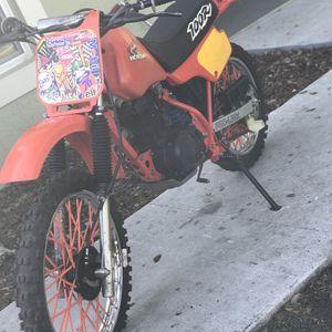 Xr100r Dirtbike !! for Sale in Auburndale, FL