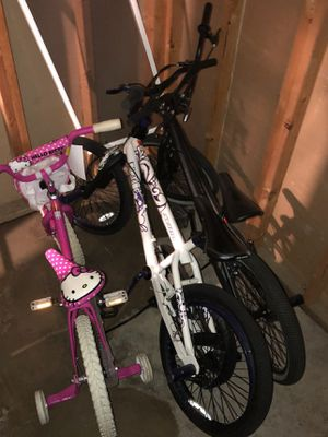 Kids bikes for Sale in Columbia, MD
