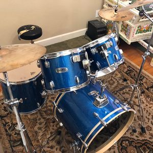 Mapex QR Jazz Drumset for Sale in San Diego, CA