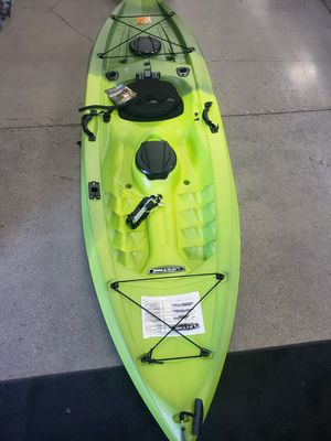 Lifetime Tamarack Angler 100 Fishing Kayak $450 FIRM for Sale in Mesa, AZ