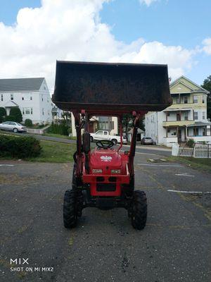 Tractor for Sale in Farmington, CT