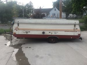 Traila for Sale in Detroit, MI