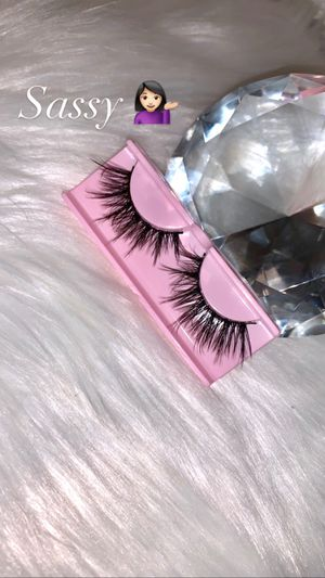 Lashes for Sale in Monterey Park, CA