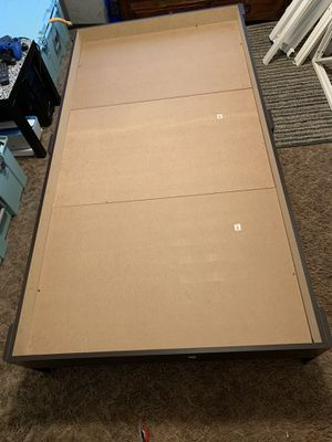 Twin sized platform bed for Sale in Stockton, CA