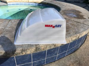 RV Air Vent Cover for Sale in Fresno, CA