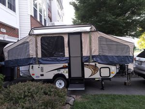 2014 Coachman Clipper Pop up camper for Sale in Ashburn, VA