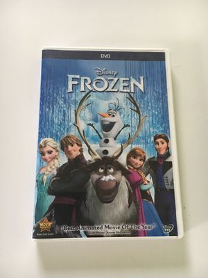 Frozen movie for Sale in River Forest, IL