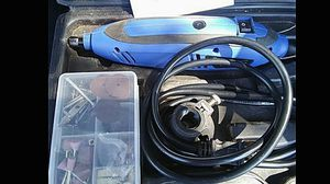 Rotary Tool Kit for Sale in Crestview, FL