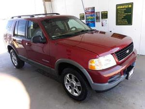 2002 ford explorer xlt for Sale in Grafton, OH