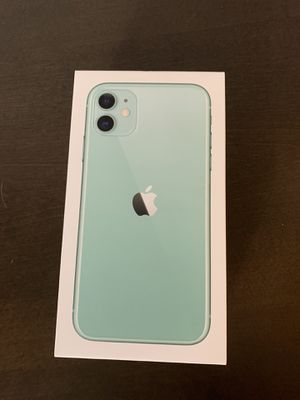 iPhone 11 box only for Sale in Memphis, TN