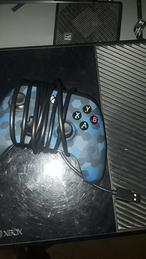 Xbox One Console for Sale in Charlotte, NC