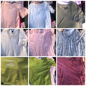 15 blouses size 16/18 & 18/20👚 for Sale in Rancho Cucamonga, CA