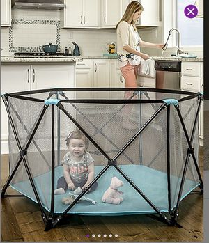 Brand New Large sized playpen for Sale in Dix Hills, NY