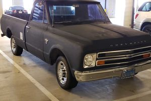 1967 Chevrolet c20. Like c10. 3 speed for Sale in National City, CA
