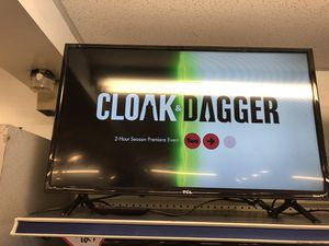 TCL Smart Tv 32 inch for Sale in Chicago, IL