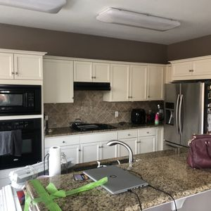 Painter, Cabinets - Interior & Exterior for Sale in Fresno, CA